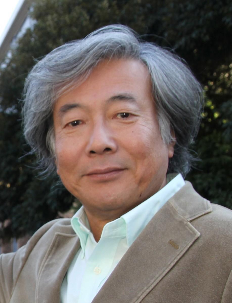 9月22日の特別セミナーで登壇する「都市形成史家」岡本哲志さん