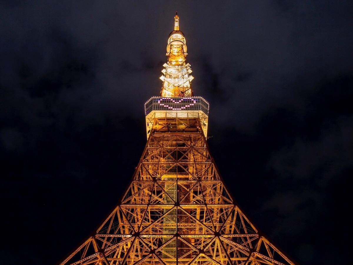 """イベント「""""夜の七時""""のライトダウン伝説」開催時のイメージ"""