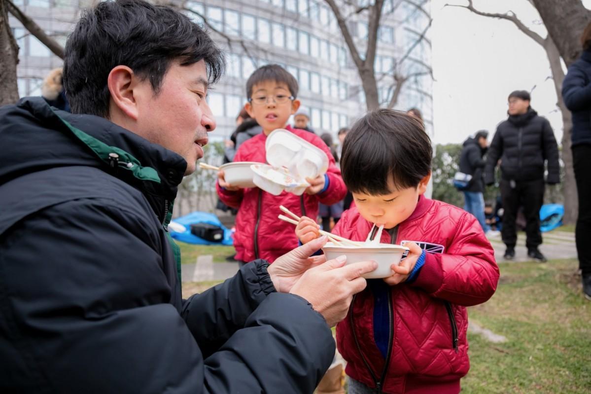 岐阜県郡上市のブランド米「六の里 棚田米」が使われた