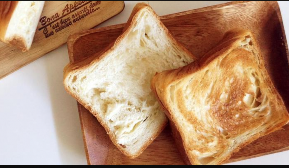 厳選素材で作られる高級デニッシュパン