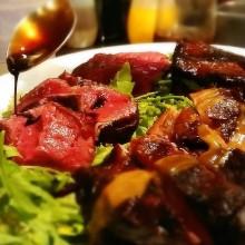 麻布十番にイタリアン「ボン コローネ」 「三元豚」などステーキ肉も