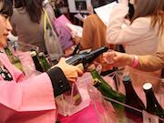 佐賀県が「dancyu祭りin築地」に地酒ブース出店 「佐賀海苔のおつまみ」振る舞いも