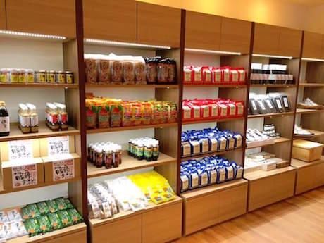 台湾「MIMO SUPER JAPAN」に並ぶ佐賀の加工食品