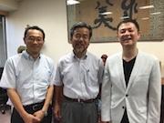 佐賀大学・佐賀県・オプティムがIT農業連携報告 3者が「楽しい農業」提案