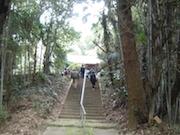 佐賀・吉野ヶ里町でフットパス体験会 まち歩きから発見と交流も