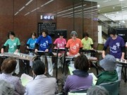 佐賀銀行本店の「水曜コンサート」25年 地元音楽家の活躍の場づくりに貢献