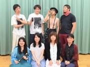 佐賀の劇団「斜陽」が構想10年の舞台 地元で初上演へ