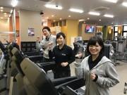佐賀に24時間営業「エニタイムフィットネス」 マシンジムに特化