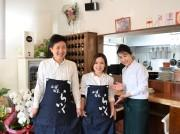 佐賀に和洋折衷居酒屋 幅広い世代から愛される店づくりに意欲、ランチ営業も