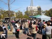 佐賀城公園で「コーヒーフェスタ」 3回目の開催へ、地元の名物イベントに