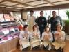 佐賀市鍋島に農場直営の豚肉専門店「ファームリンク金星屋」 フードコーナーも併設