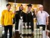 キリンビールが「一番搾り 佐賀に乾杯」販売へ 県産大麦麦芽使用、地元食材使ったレシピも