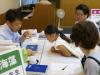 佐賀市立図書館で「君を助け隊」 理科教師らが自由研究をサポート