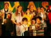 佐賀でチャリティークリスマスパーティー 在住外国人が企画