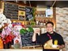 佐賀に薫製専門店 地元食材の薫製を全国に広めたいと意欲、キッチンカー営業も