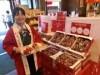 佐賀県と県内JAが新品種「いちごさん」販売へ 色と形、味のバランス特徴
