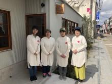 佐賀・呉服元町にベーグル専門店 「ママたちが働きやすく」、平日のみ営業も好調