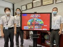 佐賀「九州コーユー」が「チャギントン」プログラミングアプリ フジテレビと共同開発