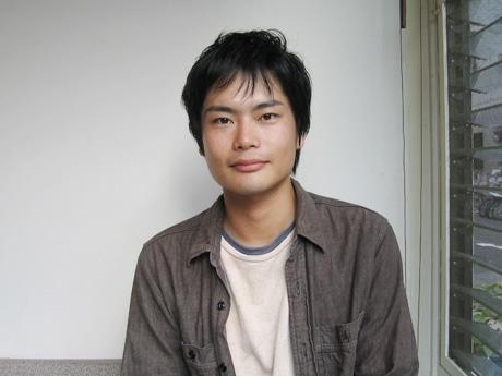 「第29回ぴあフィルムフェスティバル」で準グランプリを受賞した、愛知県出身の尾崎香仁監督
