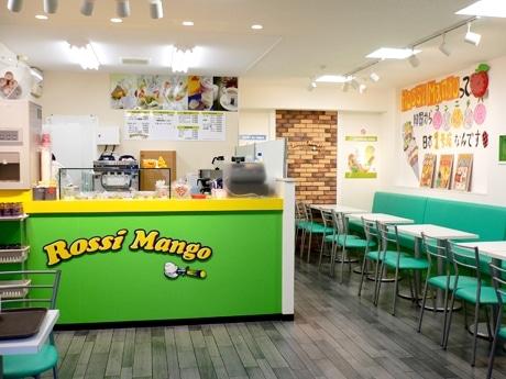 大須に韓国ヨーグルトアイスクリーム専門店-日本初出店