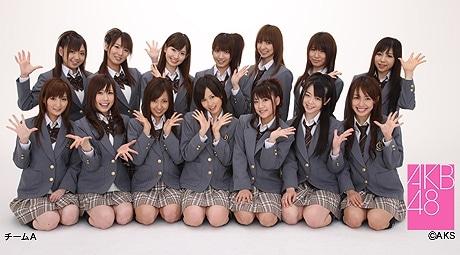&copy AKB48
