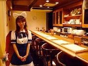 名古屋・大須に妹カフェ-「妹のいるリビングキッチン」テーマに