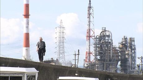 四日市公害を記録し続ける澤井余志郎さんの活動を追ったドキュメンタリー 映画「青空どろぼう」