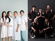 「医療系バンド」「坊さんバンド」が合同ライブ-命をテーマに無料公演