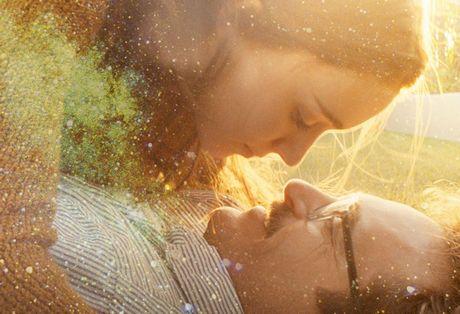 伏見ミリオン座で公開中の映画「her/世界でひとつの彼女」 Photo courtesy of Warner Bros. Pictures