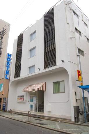 栄にオープンした「名古屋トラベラーズホステル」