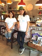 (右から)鈴木さん、黒柳さん