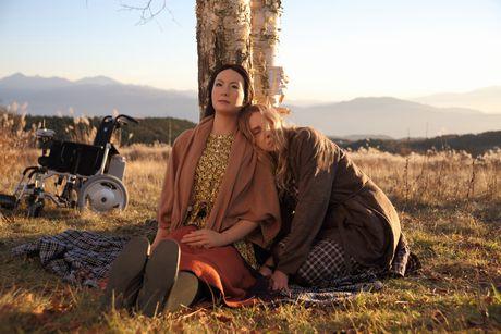 センチュリーシネマで公開される映画「さようなら」 (C) 2015 「さようなら」製作委員会
