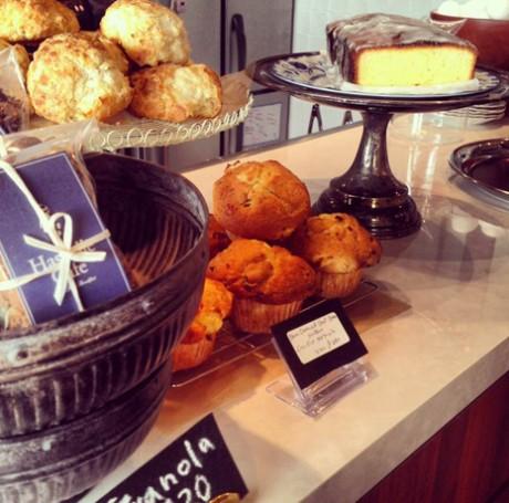 焼き菓子とパンのイベント「Daisy Easy Bakery(デイジーイージーベーカリー)」