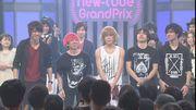 中部のミュージシャン発掘「new-tube」 名古屋の「The 3 minutes」がグランプリ