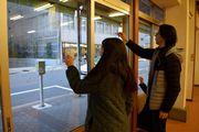 名古屋・長者町で「オカチなAMR」 地元アトリエが建物解体前に展覧会