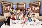 NHK名古屋でBOYS AND MENが会見 武道館ライブの思い出語る