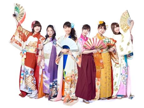 PRINCESS SAMURAI of JAPANのメンバー