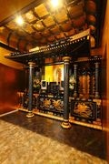 大須・万松寺に新たな納骨堂 東海地区最大規模に