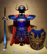 名古屋パルコで「ドラゴンクエストミュージアムセレクションズ」 30年の作品世界を紹介