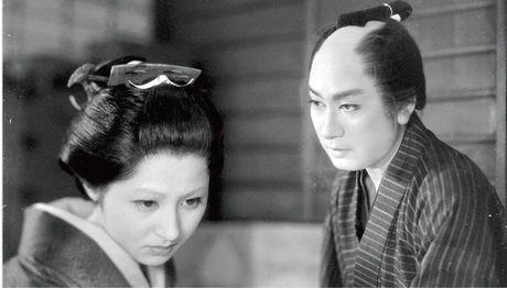 栄の伏見ミリオン座で溝口健二&増村保造特集 女性を描いた10作品を上映