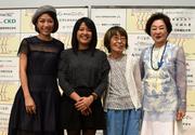 名古屋ほかで「あいち国際女性映画祭」開幕 女性に注目した33作品上映