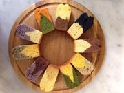 栄のコーヒー店が映画「南瓜とマヨネーズ」とタイアップ 特製パウンドケーキ提供
