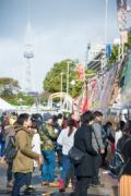 栄・久屋大通公園で「ご当地鍋フェス」 全国の鍋料理が名古屋に集合
