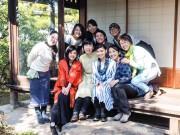 名古屋市中区で女性伝統工芸職人グループ「凛九」初の展示会