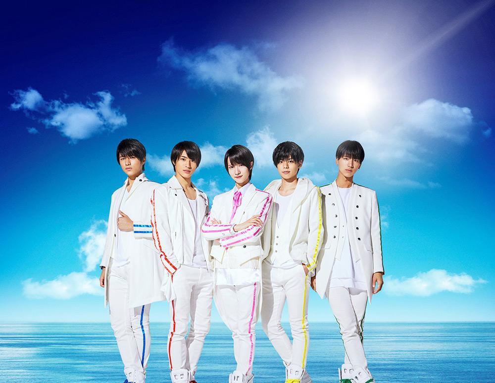 タワーレコードのボーイズ・グループ応援企画「BOYS POP!」に「MAG!C☆PRINCE」