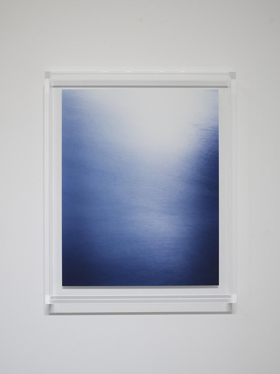 展示中の瀧本幹也さんの作品の一つ