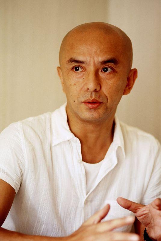 愛知県芸術劇場の芸術監督に就任する勅使川原三郎さん(C)Norifumi Inagaki
