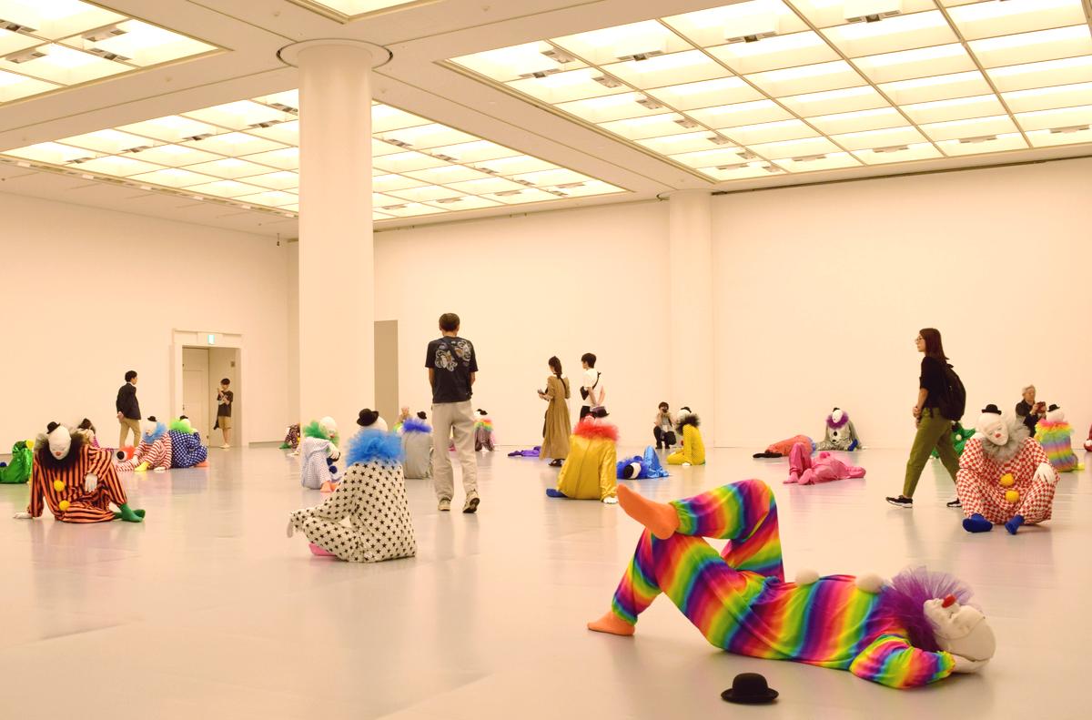 国際芸術展「あいちトリエンナーレ2019」が開幕
