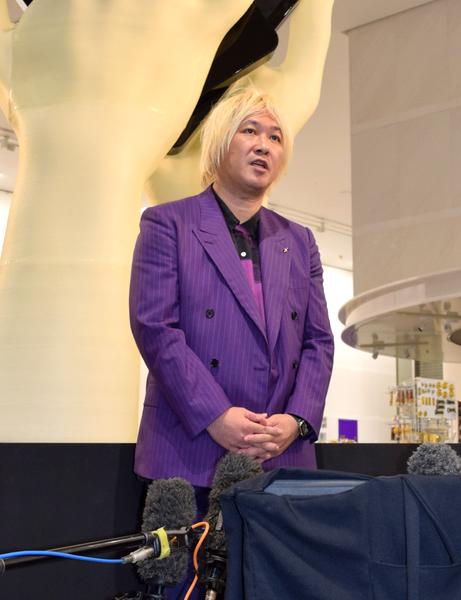 「あいちトリエンナーレ2019」を振り返る津田大介芸術監督