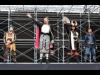 「名古屋おもてなし武将隊」が結成8周年祭 尾張名古屋の魅力伝える
